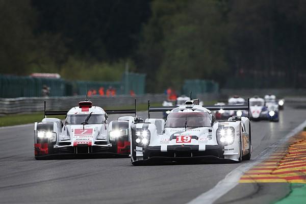 Sportscar racing has never been better, say legends