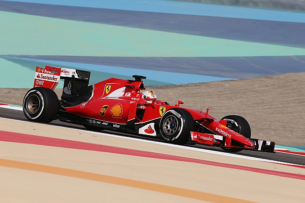 Ferrari return to form good for F1, says Webber