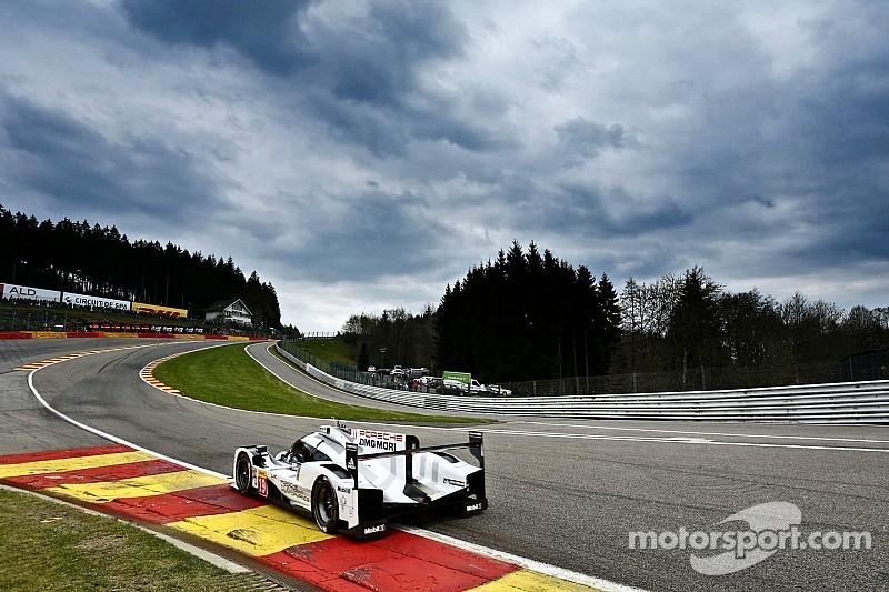 ¿Qué tan rápido puede ir un LMP1 en Le Mans?