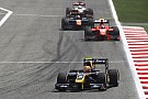 Barcelona GP2: Lynn holds off Vandoorne in Race 2