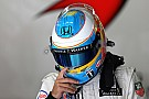 Saldremos adelante en las próximas carreras: Alonso