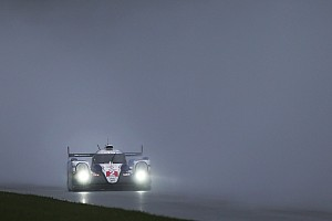 WEC Special feature Mike Conway column: Gearing up for Le Mans