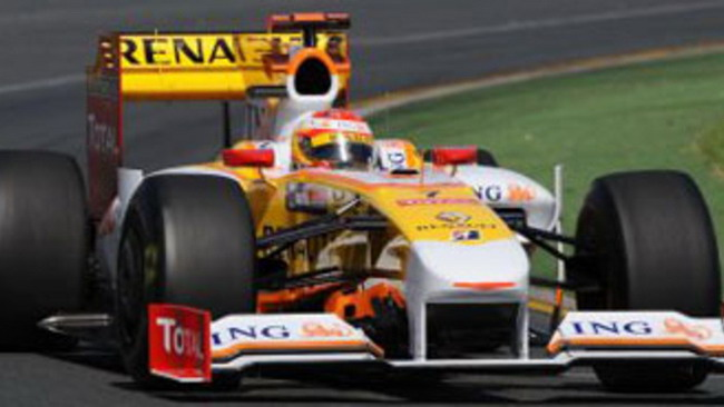 La Renault ha deciso: rimane in Formula 1