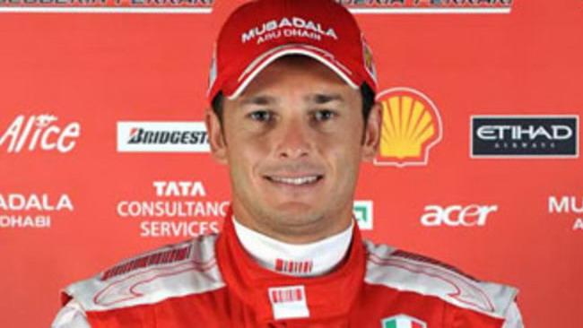 Fisichella approda nella Le Mans Series