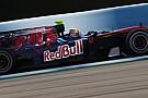F1: Alguersuari sorprende tutti nella terza giornata