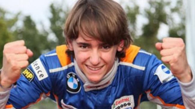 F1: la BMW Sauber mette sotto contratto Esteban Gutierrez