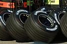 F1: la Michelin è interessata a tornare?