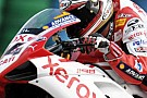 WSBK 2010: nuovi incarichi nel Team Ducati
