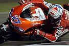 MotoGP 2010, Qatar: luci e ombre per Stoner