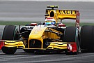 La Renault sta studiando l'F-duct