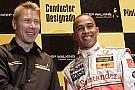 Hakkinen diventerà presto il manager di Hamilton