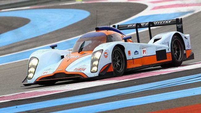 Ecco le formazioni per Le Mans dell'Aston Martin