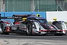 Prosegue il dominio Audi nei test di Sebring