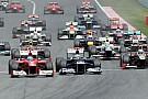 La CVC vende il 20 per cento della Formula 1