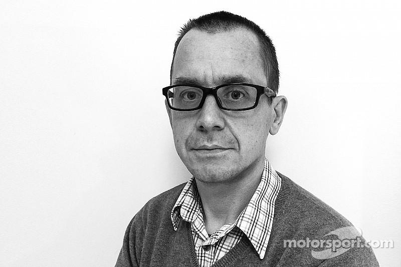 Jonathan Noble se une al equipo de Motorsport.com