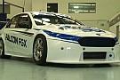 Supercars Pronta la nuova Ford Falcon FG X per la V8 Supercars