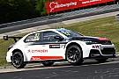 López manda en Nurburgring