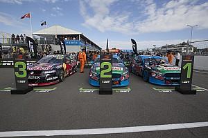 V8 drivers agree SuperSprint format should change