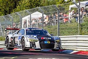 Endurance Race report Nurburgring 24: Audi in control at halfway point