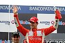 Rossi vuelve a ser ganador en el STC2000