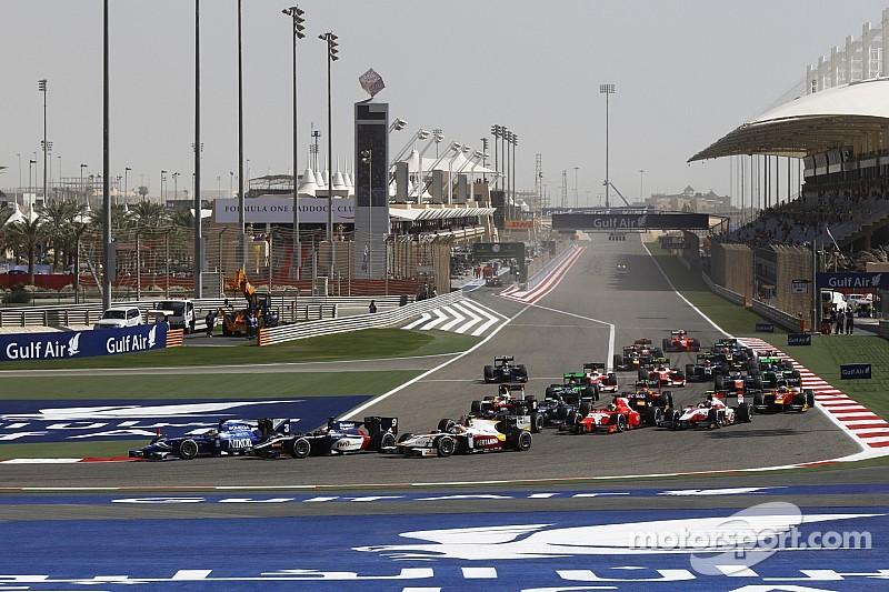 GP2 y GP3 están listos para unirse al WEC en Bahrein