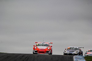 McLaughlin: Porsche dice a confidence builder