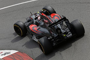 Tougher checks for F1 engine changes