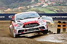 Olsbergs MSE Ford leads teams in FIA World Rallycross Championship