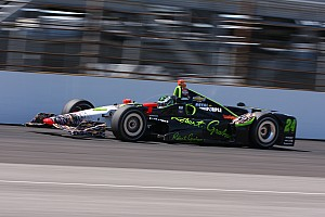 IndyCar Analysis Indianapolis 500 top five dominated by Rolex 24 winners