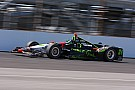 Indianapolis 500 top five dominated by Rolex 24 winners
