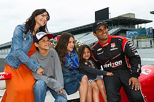 The redemption of Juan Pablo Montoya