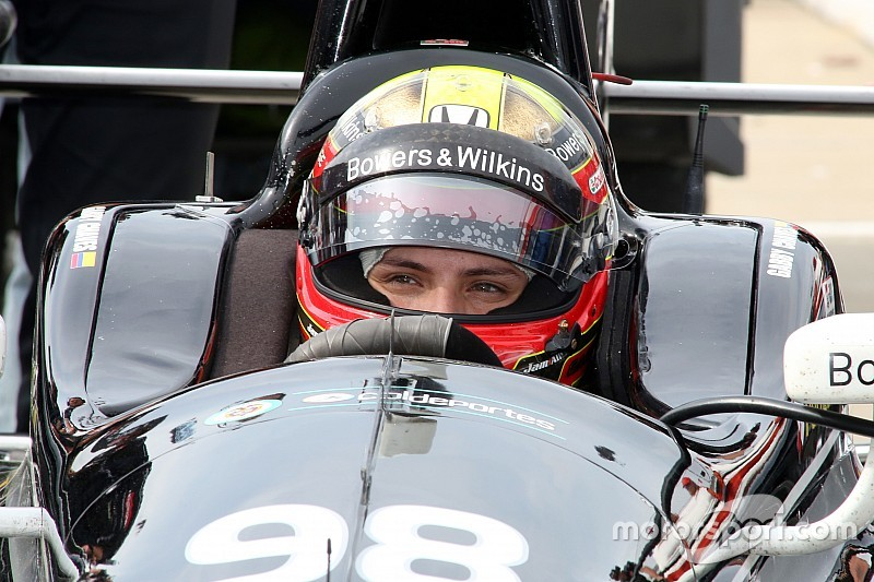 INDYCAR issues fines, sanctions against teams, drivers for violations