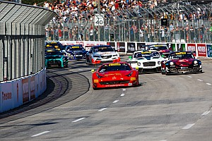 PWC Breaking news Pirelli World Challenge donates Long Beach race fines to charity