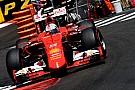 Ferrari, sin problemas después de la revisión del túnel de viento por la FIA