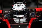 Mesmo com sombra de Vandoorne na McLaren, Magnussen se diz tranquilo