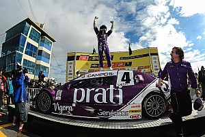 Brazilian Stock Cars: Curitiba brings a new championship leader