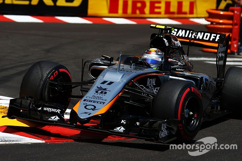 Sahara Force India: Grand Prix Du Canada 2015, preview