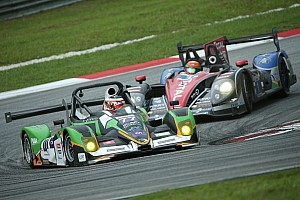 Asian Le Mans Breaking news Asian Le Mans Series swaps China for Sepang