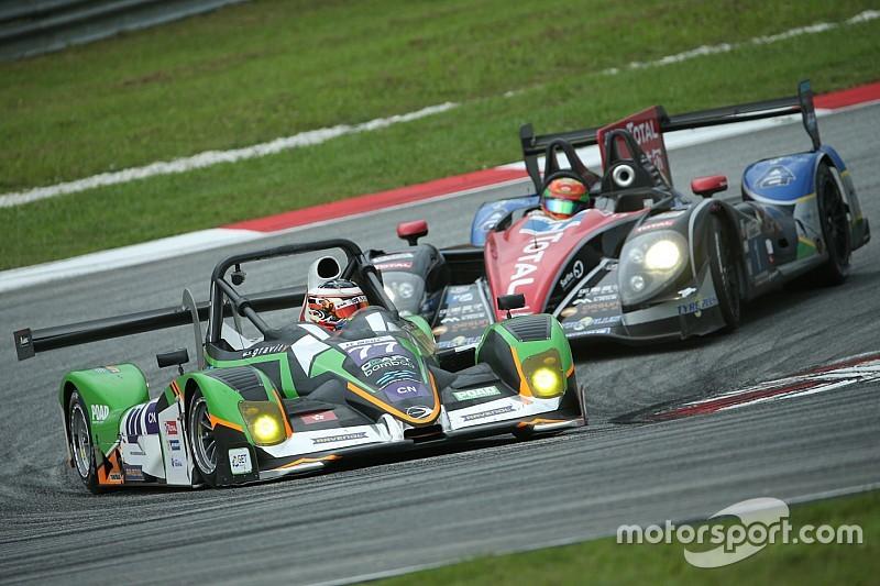 Asian Le Mans Series swaps China for Sepang
