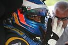 BTCC Nicolas Hamilton prépare ses débuts en BTCC