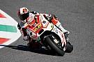 Yonny Hernández, cumpliendo su objetivo en el MotoGP