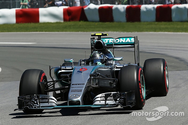 Pirelli: F1 tyre differences overblown