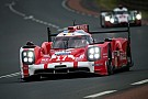 Porsche 919 Hybrids to start one, two and three