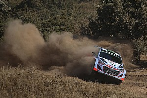 "Paddon: losing lead ""ripped my heart out"""