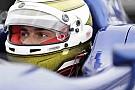 Indy Lights Em estreia na Indy Lights, Nelsinho Piquet abandona após forte acidente