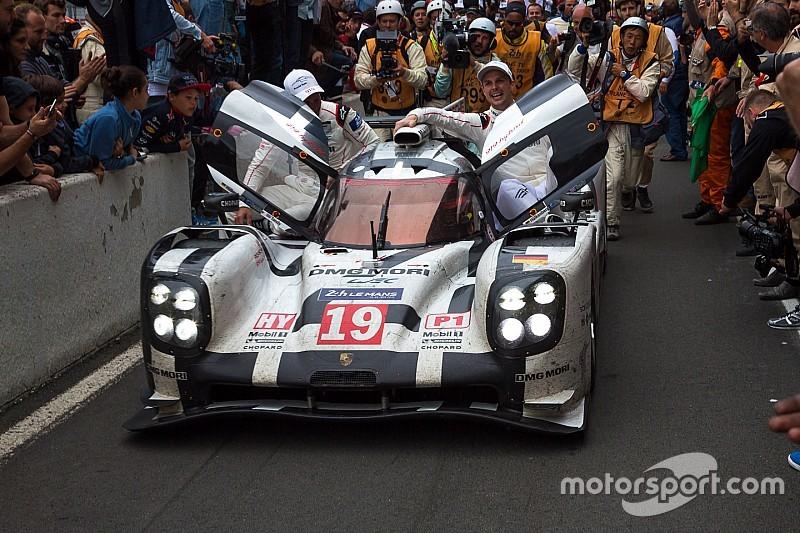 De Montréal au Mans, la folle semaine de Nico Hülkenberg - Motorsport.com