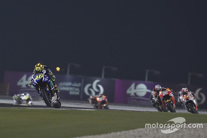 Qatar seguirá en el MotoGP por diez años más