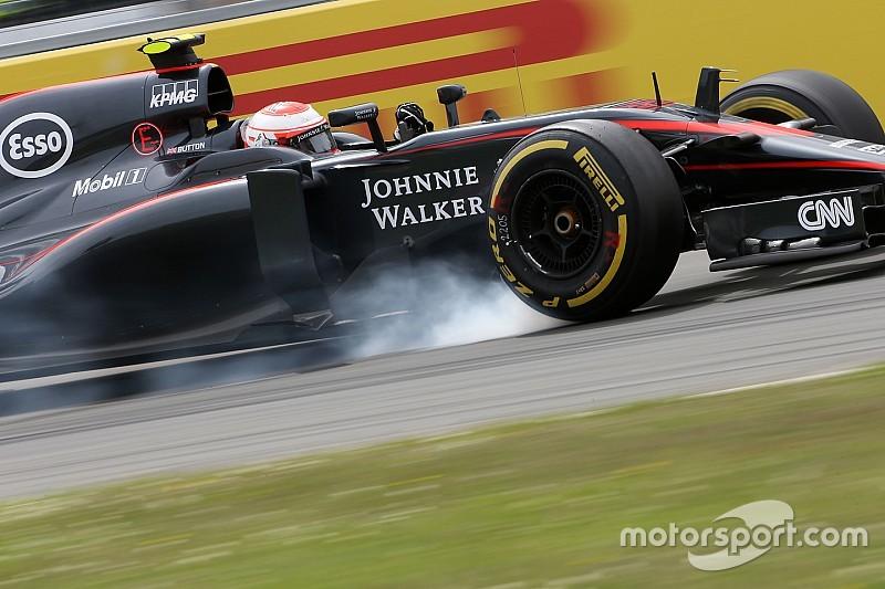 Lauda crê que pilotos precisem se assustar com velocidade da F1