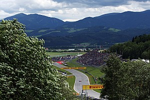 Inside Grand Prix: Austrian Grand Prix