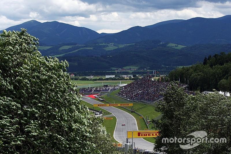 Inside Grand Prix: Austrian Grand Prix